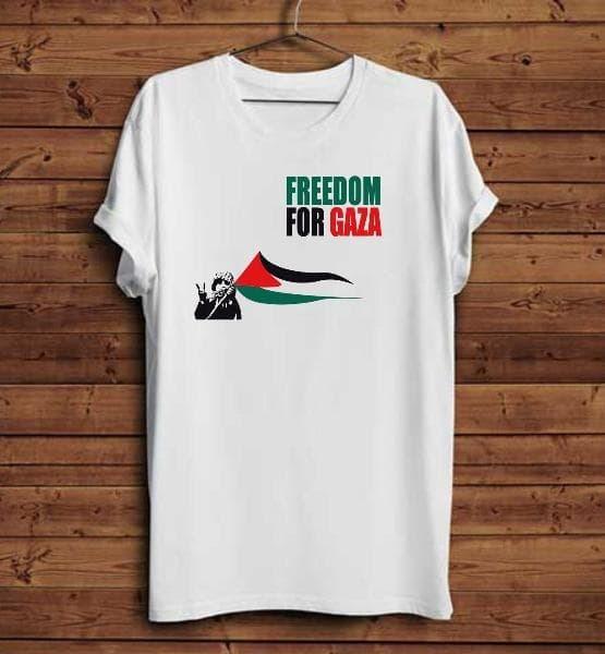 PALESTINA / kaos untuk palestine / kaos oblong distro combed 30s / kaos termurah se lazada / SAVE PALESTINA / INSYALLAH MERDEKA / AYO DONASI UNTUK PALESTINA 20% AJA DEH / HARUS IKUT SERTA UNTUK PALESTINA