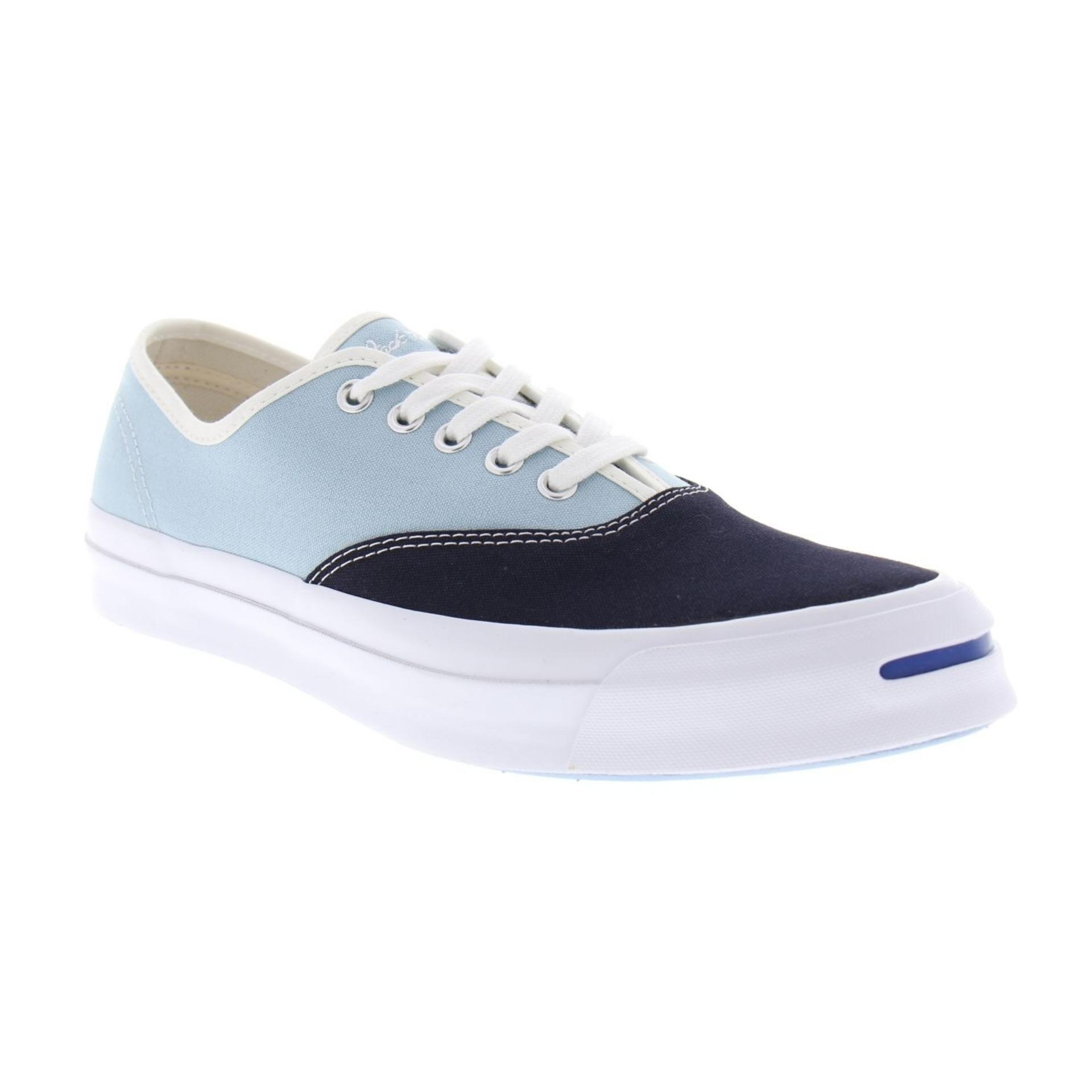 Converse Jack Purcell Signature Ox Inked CVO Edition Sepatu Sneakers Pria