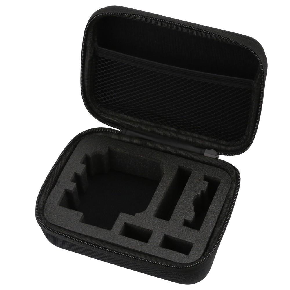Kotak Koleksi Kamera Kasus portabel EVA untuk GoPro Hero 6 5 4 3 Aksesori Xiaomi Yi 4K JCAM