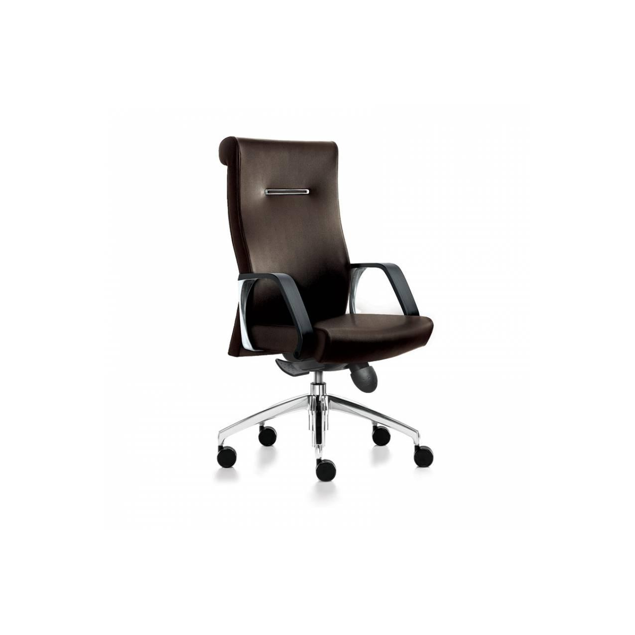 kursi kantor direktur indachi modern design,ergonomis dan nyaman