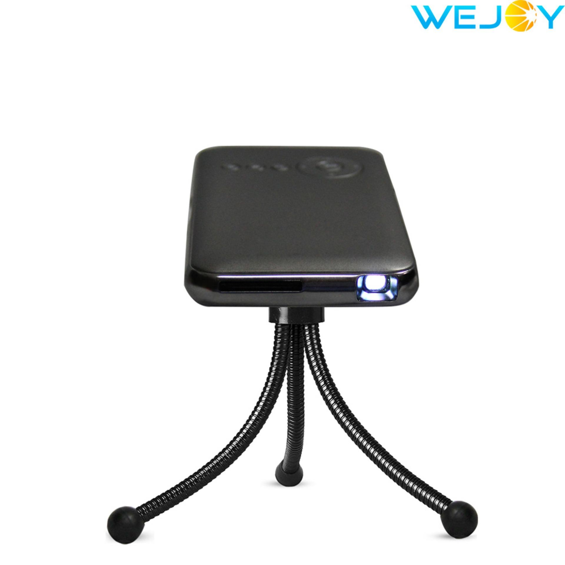 Beli Mini Projektor Store Marwanto606 Unic Led Projector Uc28 400 Lumens Proyektor Portable Uc 28 Plus Wejoy Handy Dl S6 1g 16g Rom Business With Wifi Bluetooth