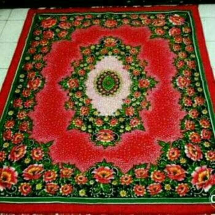 Karpet Permadani Merk Jaguar Murah Uk. 240 cm x 200 cm