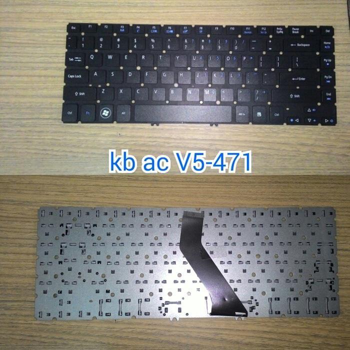 keyboard acer V5-471, Aspire V5-431, V5-471, E5-471