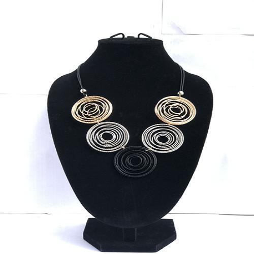 Kalung wanita cewek unik cantik murah korea emas perak fashion import | Kalung wanita cantik| Aksesoris wanita | Kalung wanita murah kualitas glamour