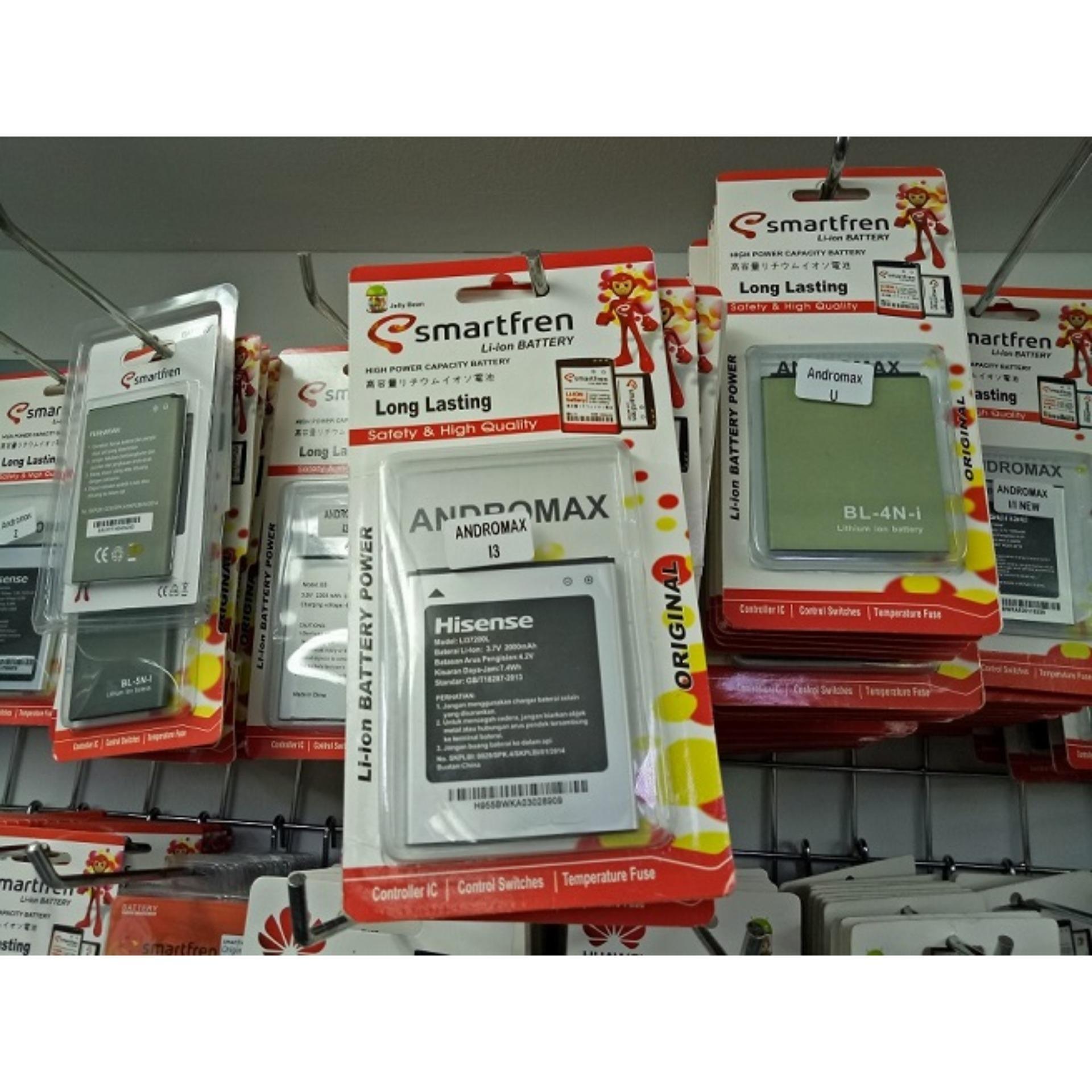 Batre Baterai Original Lenovo A526 BL 192 BL192
