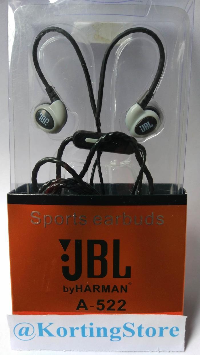 Fitur Earphone Jbl T210 Oem Dan Harga Terbaru Info In Ear Headphone Hitam Headset Headsfree Sport A522 Original