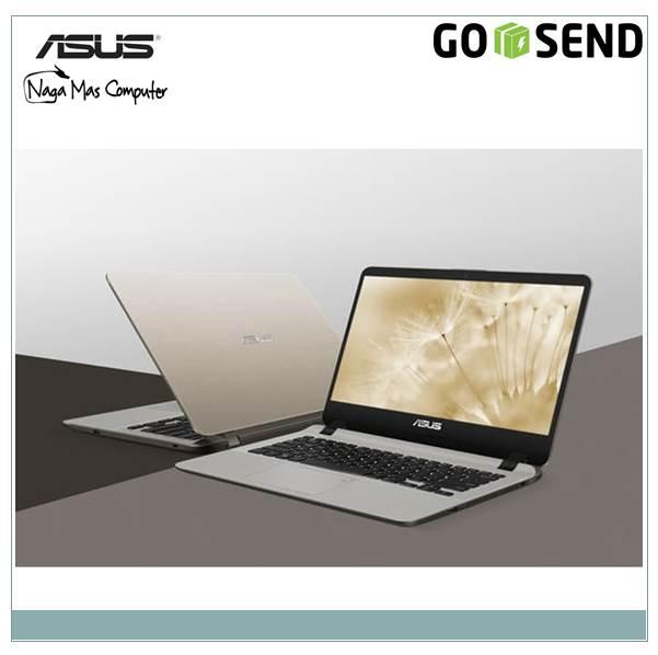 "ASUS A407MA - N4000 - 4GB - 1TB - 14""HD - Win10 - NO DVD - fingerprint"