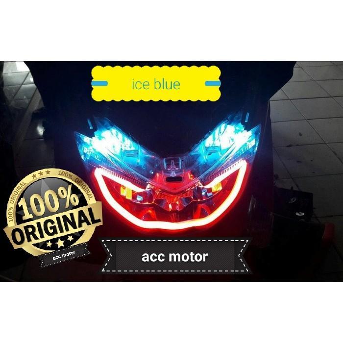 Lampu Senja Led Trubus Berkualitas Pnp Yamaha Nmax Aerox Honda Vario - Dgnsg Dksjfbas