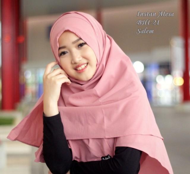 Shopping Yukz Jilbab Kerudung Pasmina Instan HIJAB FANNY / Hijab Instan / Bergo Instan / Khimar Instan / Jilbab Instan / Kerudung Instan / Pashmina Instan ...