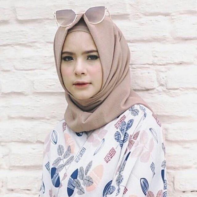 Cek Harga Baru Hijab Salwa Instan Bahan Diamond Italiano 2 Lapis
