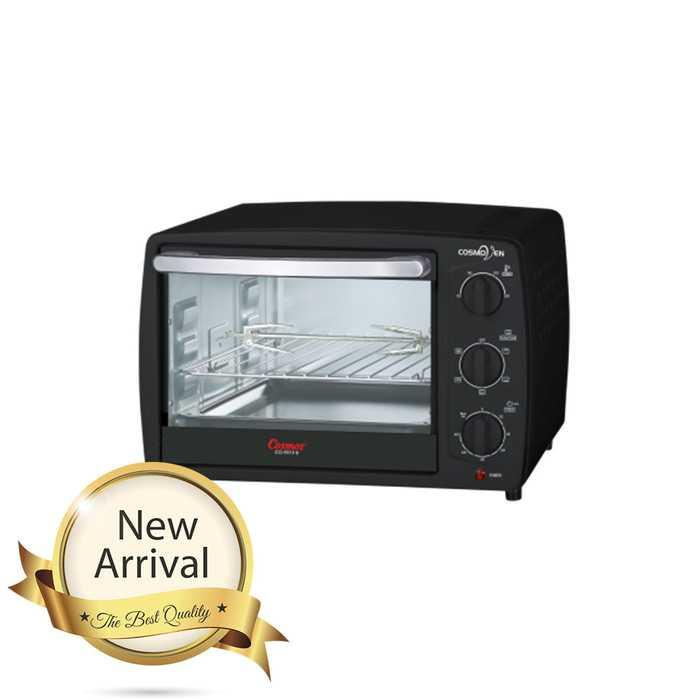 Oven Toaster Listrik Cosmos CO9919R / CO-9919R Paling Diminati