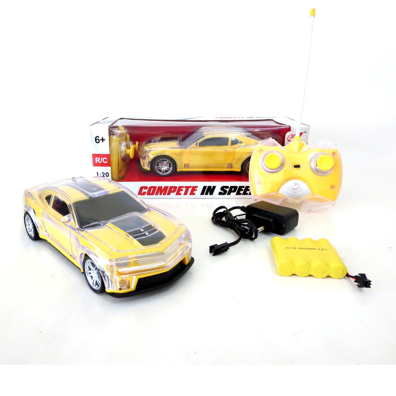 Jual Mainan Magnet Terbaik Lazada co id Source · Toymart RC Car XJ616 A LED COMPETE IN SPEED 1 20 Mainan Anak Mobil