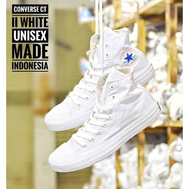 Sepatu Kets Pria Converse Original