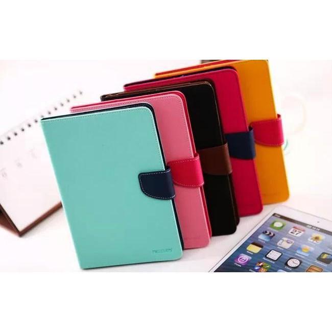 Ready Stock Mercury Leather Case - Samsung Galaxy Tab A  7.0 (T285/ T280) ----