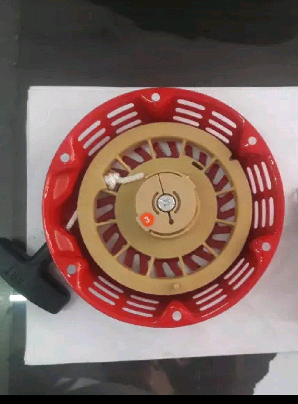 Kelebihan Ewo Iginition Coil Cdi Mesin Gx160 Gx200 Untuk Busi Potong Rumput Recoil Starter Penggerak Honda