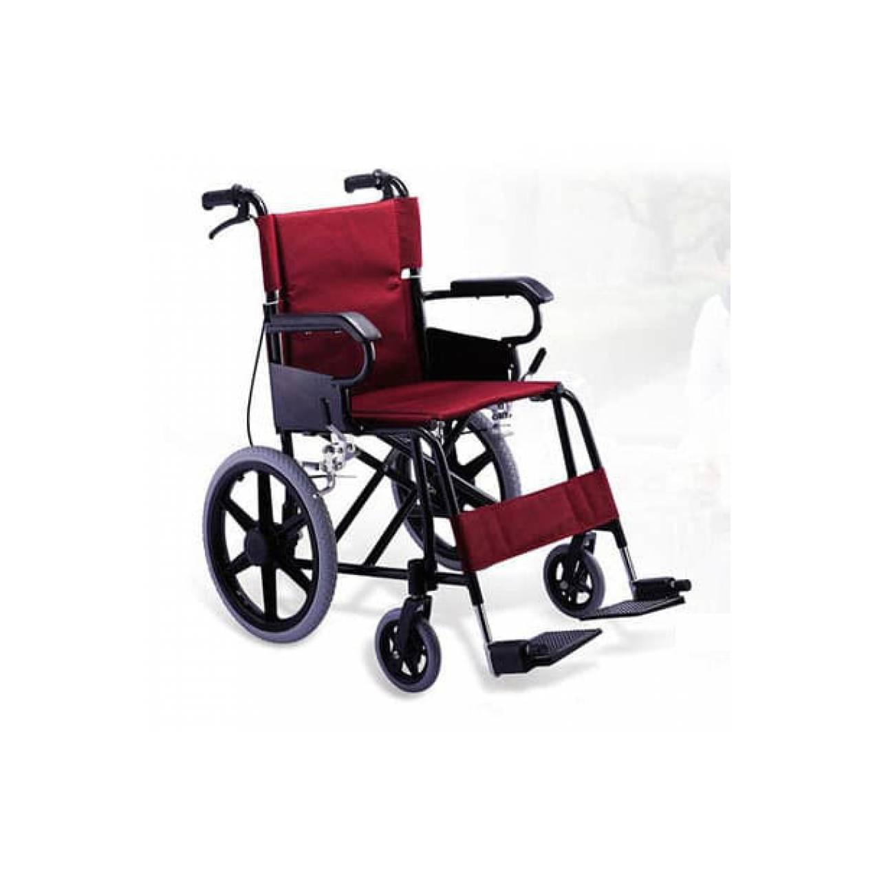 Kursi roda Sella treveling KY871LB - Kusri roda Travel Anak / Dewasa