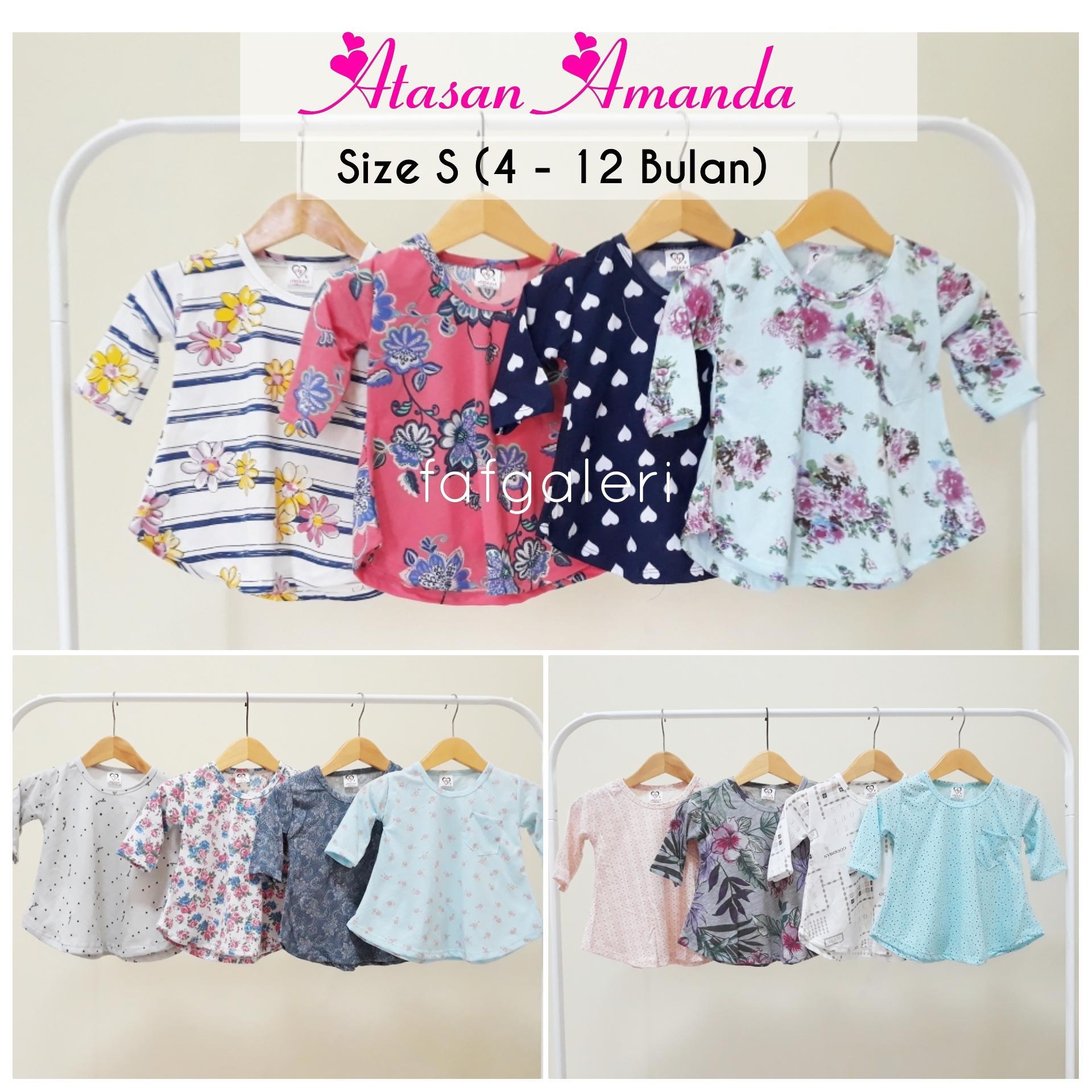Jual Pakaian Bayi Perempuan Terbaru  a4d0b752e1