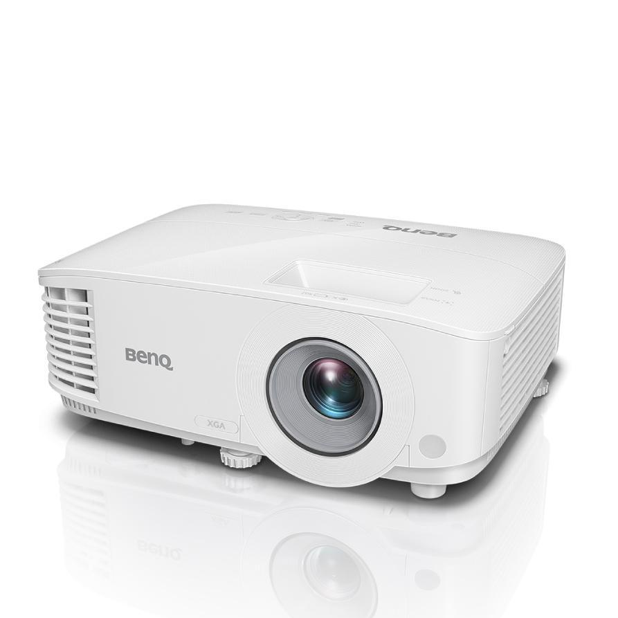 Fitur Benq Mx550 3600 Ansi Lumens Dlp Eco Friendly Xga Business Cus Projector In220 3