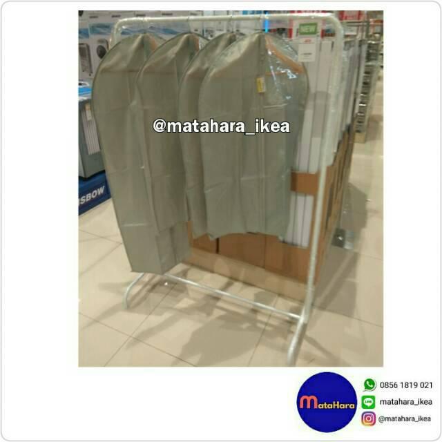(MATAHARA) 2 KG Rak Baju, Gawangan baju SALE dari Ace Hardware