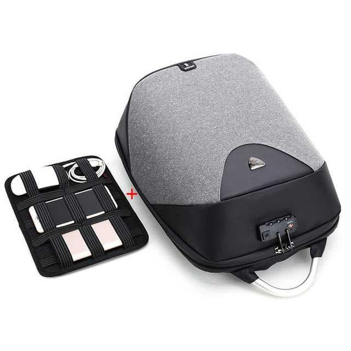 Arctic Hunter Tas Ransel Laptop Premium Executive Business Backpack Oxford AH-EB - Hitam. Source · Laptop Premium Executive Winter Oxford Backpack AH- WR ...