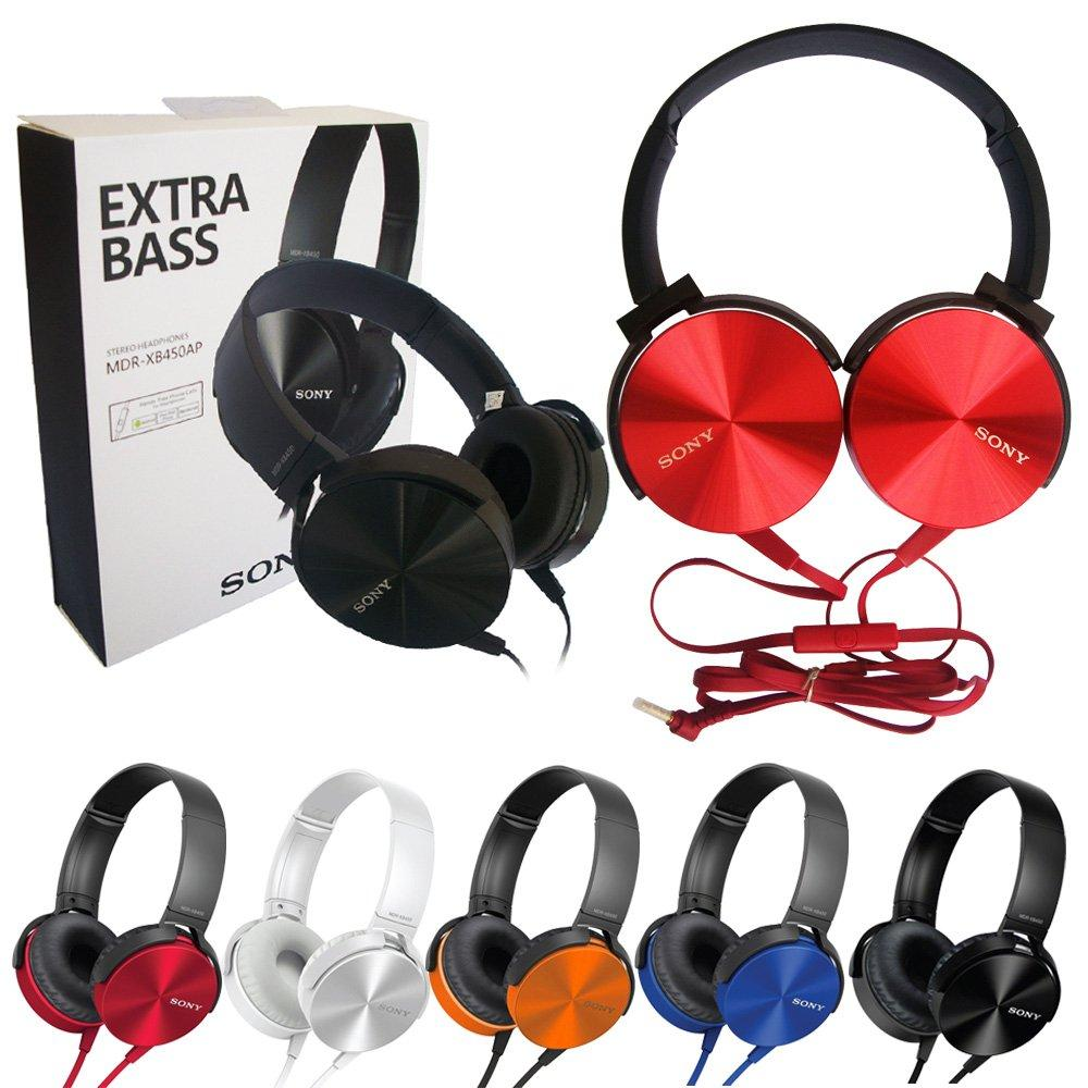 harga SONY Stereo Headphone MDR - 10RC OEM Headset Earphone Lazada.co.id