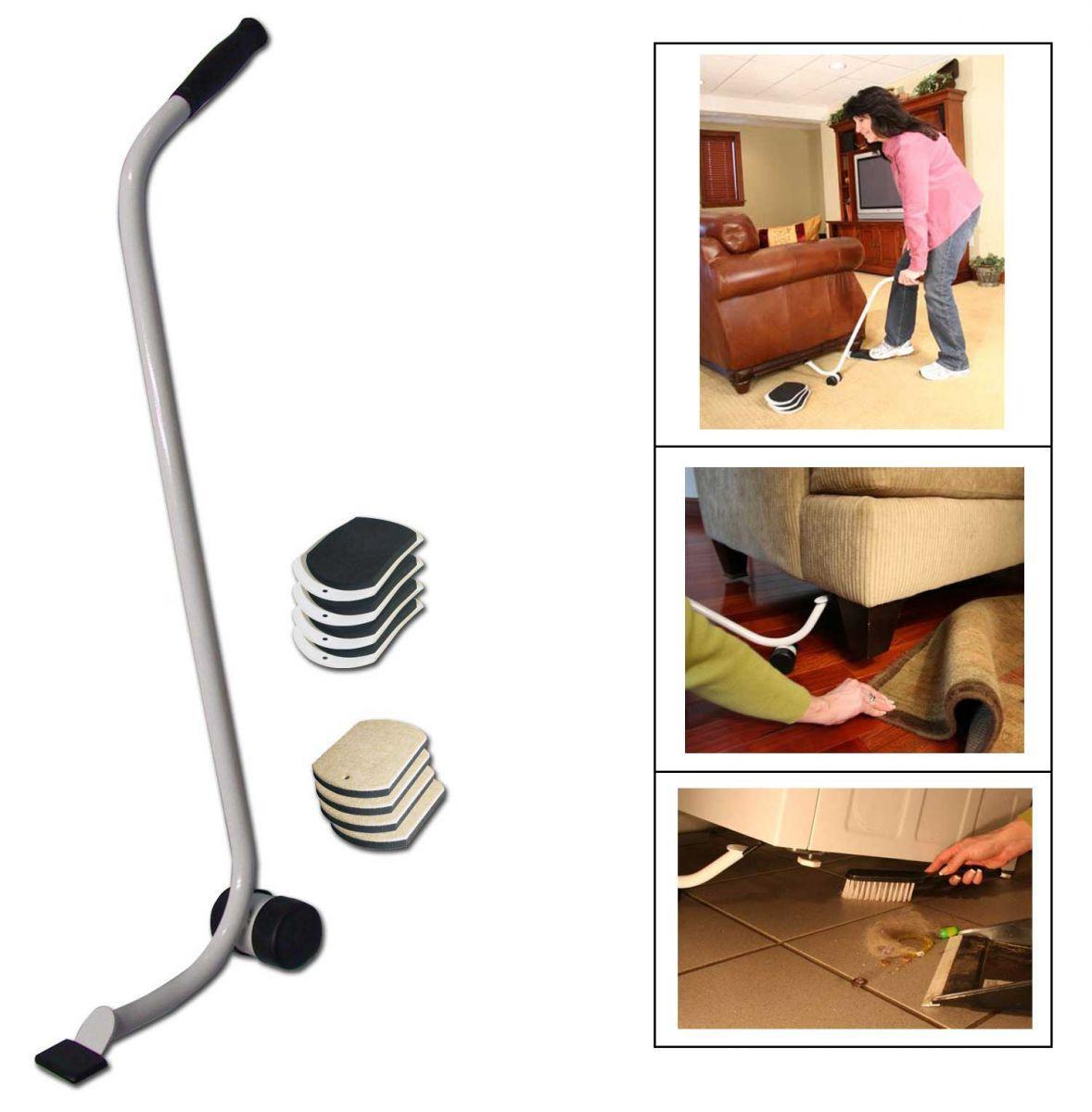 EZ Moves Home Appliance Tool adalah alat yang dapat membantu Anda untuk memindahkan barang atau perabotan