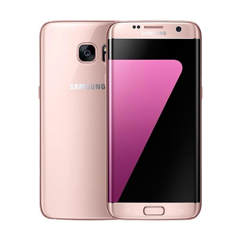 Samsung Galaxy S7 Edge Smartphone