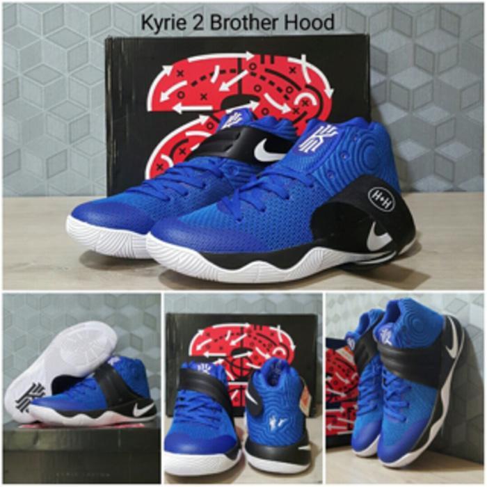 Sepatu Basket Nike Kyrie 2 Brotherhood / Casual / Lebron