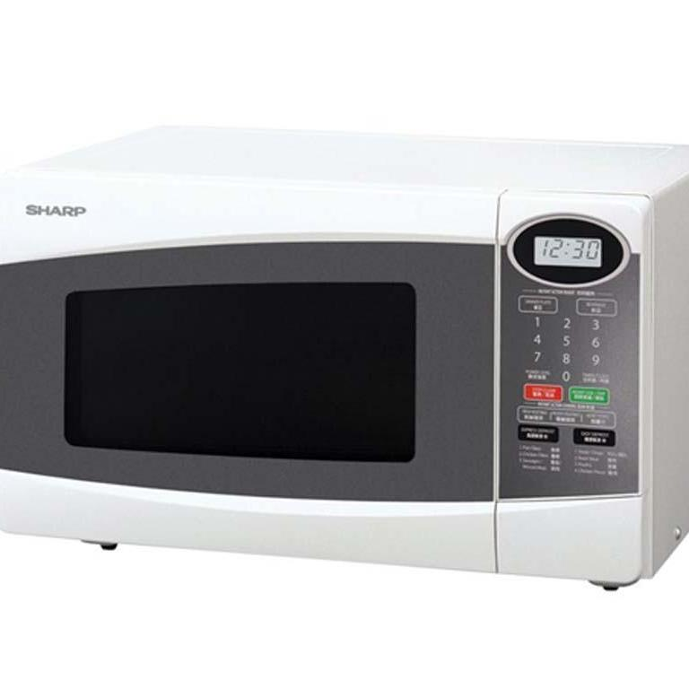 Microwave 22L Touch Control Sharp R249INW