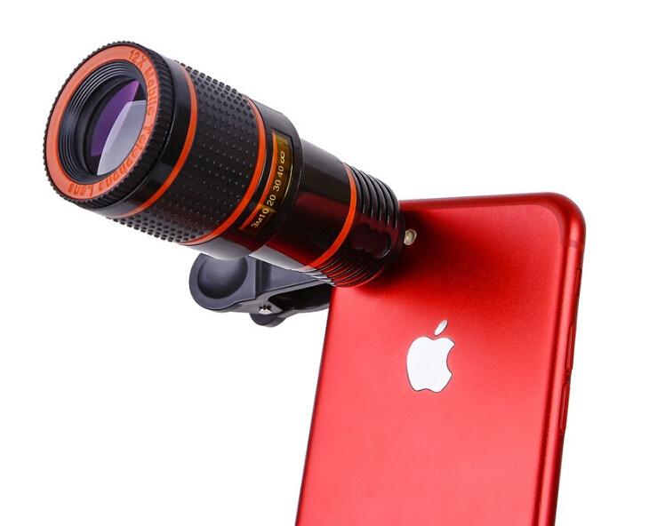 Teleskop kamera hp terbaik catat ini rekomendasi lensa tambahan