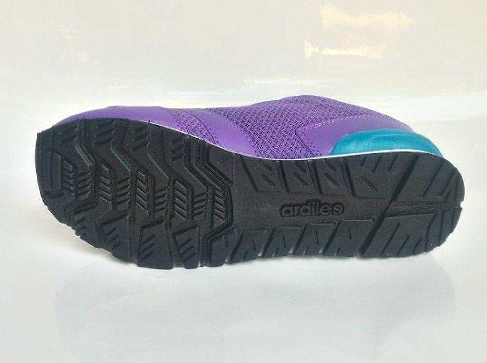 Ardiles Shivani Purple - Sepatu Running - Sepatu Wanita - Sepatu Olahraga -