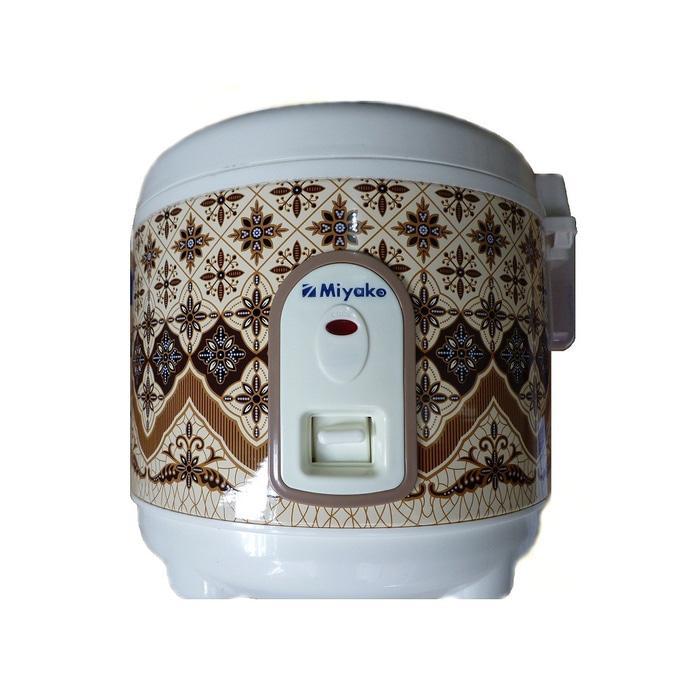 PROMO Miyako Rice Cooker PSG607 Mini Multi Serbaguna TERLARIS