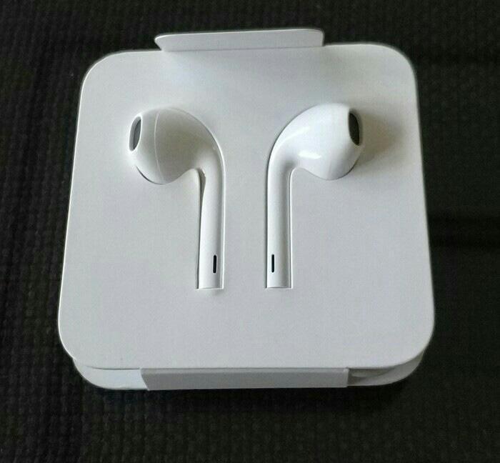 handsfree headset apple iphone x / 7 / 7 plus / 8 / 8 plus original