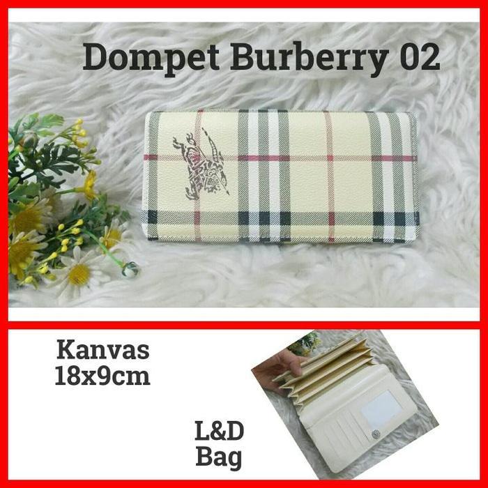 Dompet Murah/Dompet Wanita Murah(Dompet BurBerry 02)