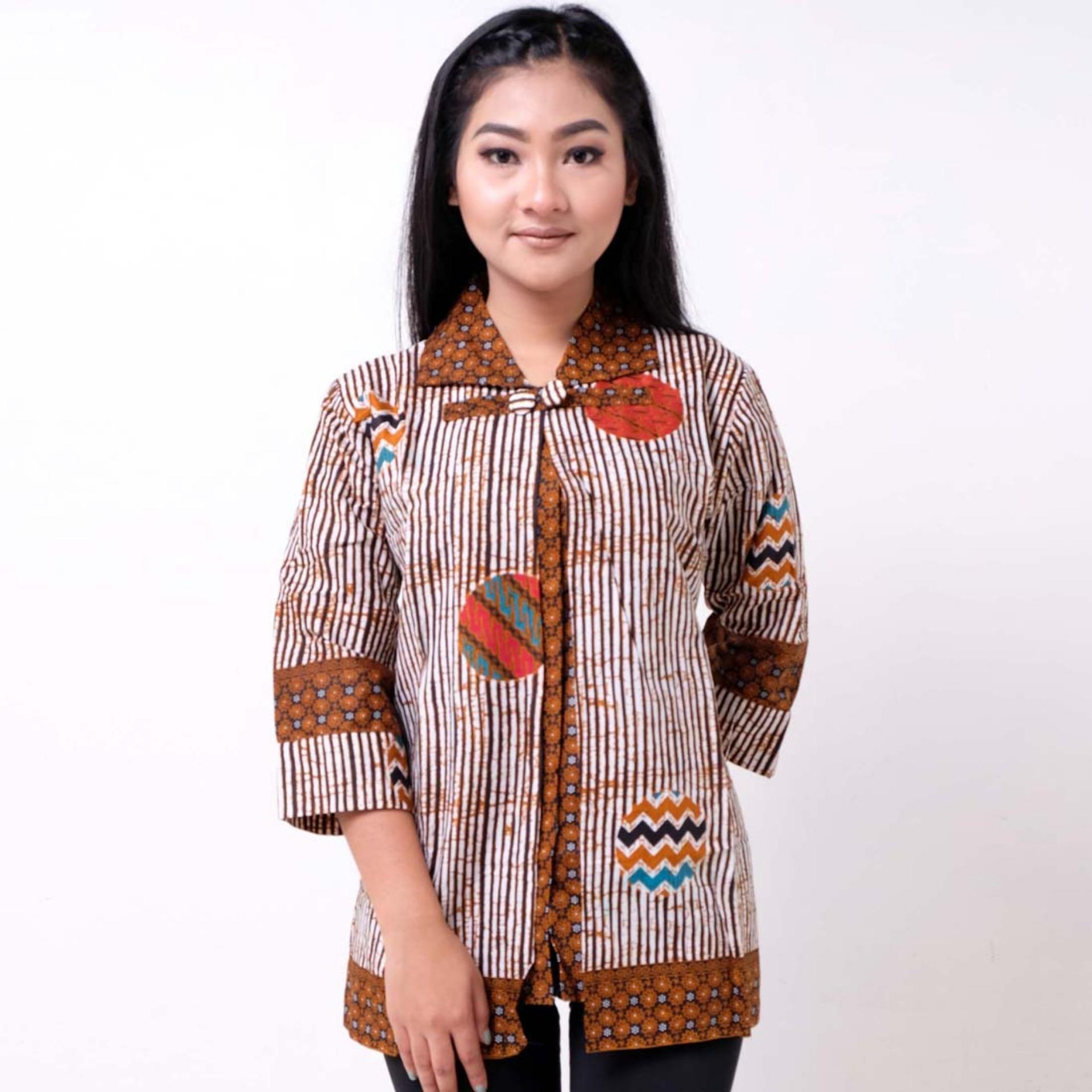 Buy   Sell Cheapest BATIK DISTRO BA8293 Best Quality Product Deals ... 0a3eb55472