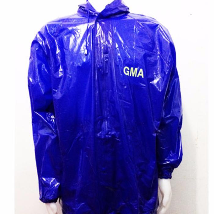 Jas Hujan Karet GMA
