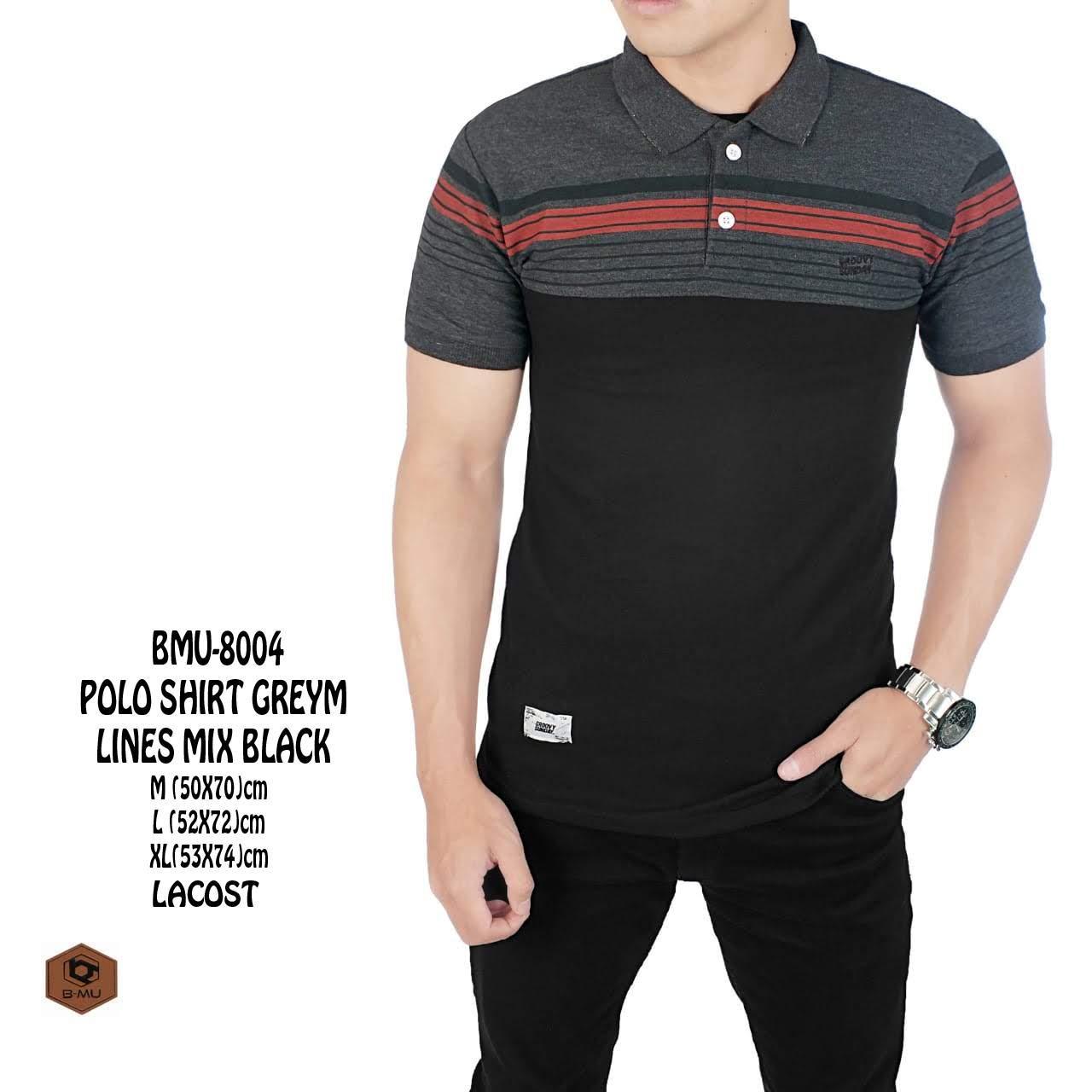 Buy Sell Cheapest Exclusive Kaos Convers Best Quality Product Haji Umrah Pria Lengan Pendek Bajuku Murah Polo Warna Hitam Kombinasi Seller Termurah Poloshirt