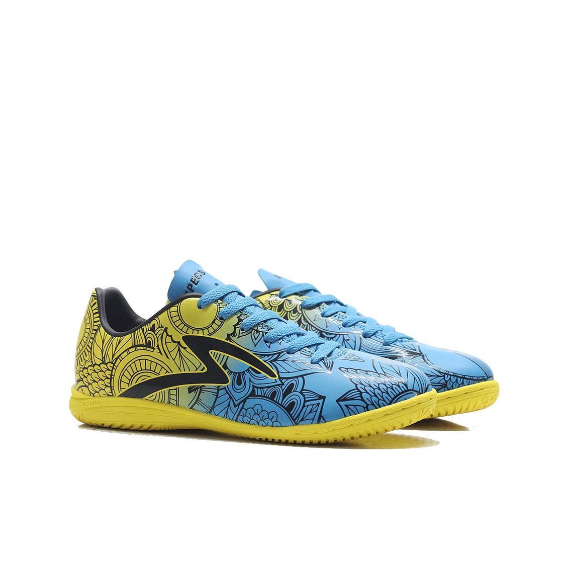 Sepatu Futsal Pria Specs Terbaru  Sepaket Komplit Speder