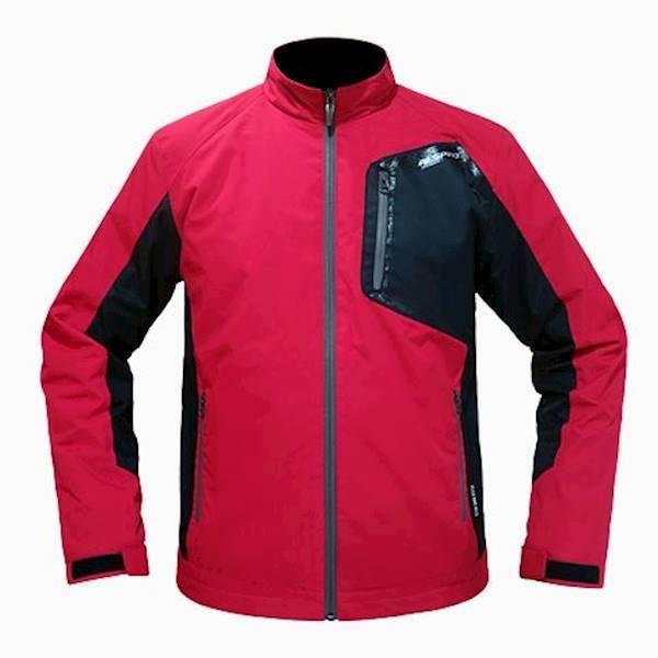 Jaket RESPIRO FLEXONE R1.3 Red Black/ Jaket Motor Respiro Flex One