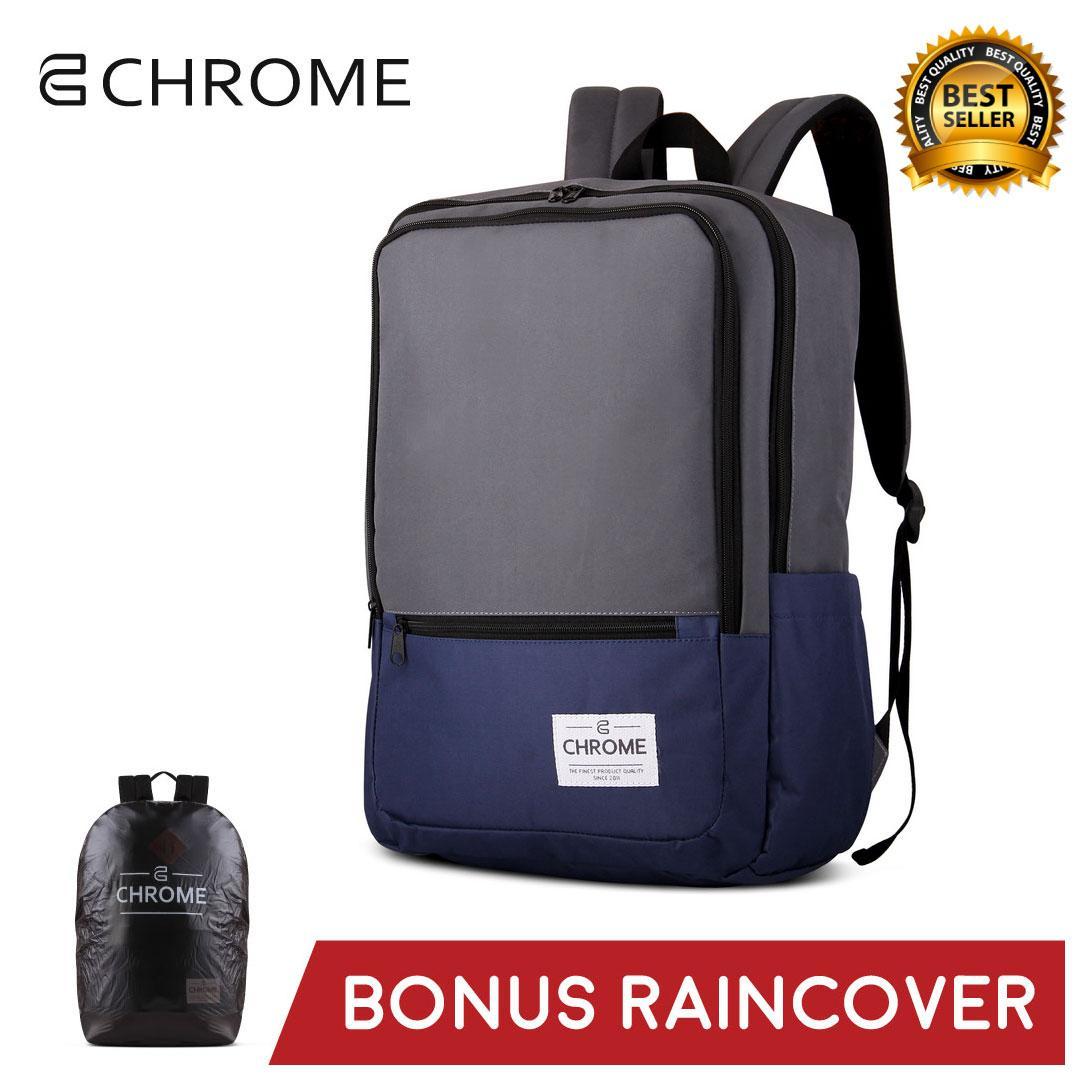Backpack Chrome 05 Abu