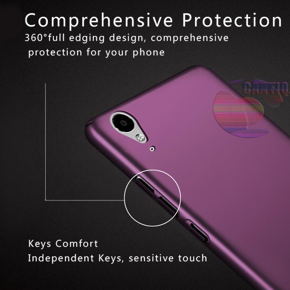 ... Case Oppo Neo 9 A37 Hard Slim Red Mate Anti Fingerprint Hybrid Case Baby Skin Oppo