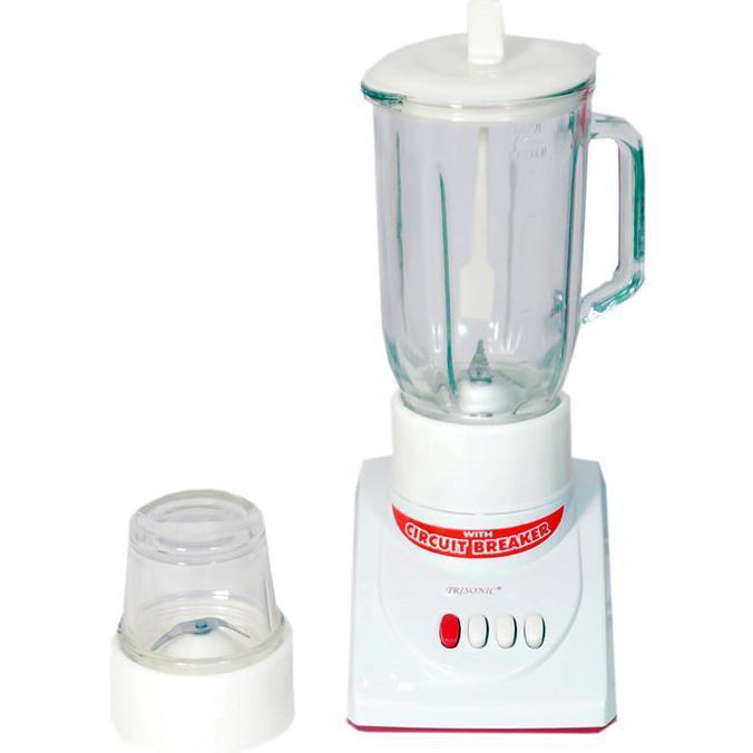 Blender Trisonic Juicer Kaca Bagus Dan Murah - Asasf