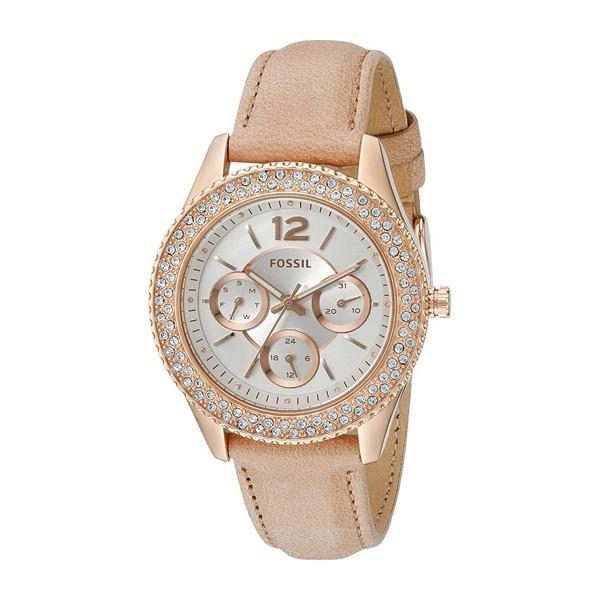 Geneva Stella Fashion Watch Gnv 2017 Tosca. Source · Jam Tangan Wanita Fossill ES3816 Ladies Stella Multifunction Silver Dial Brown Leather Strap