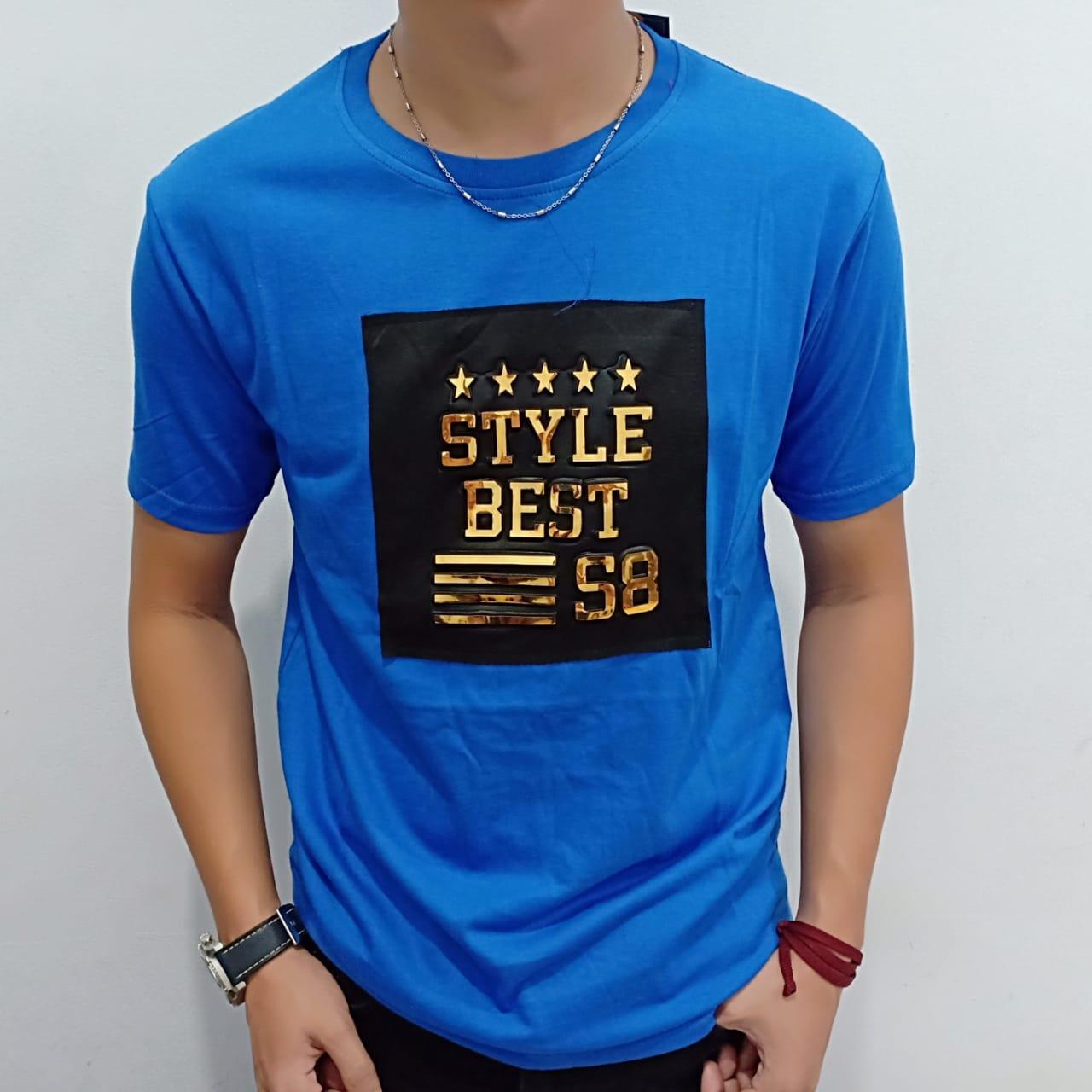 Buy Sell Cheapest Baru Fashion Soft Best Quality Product Deals Tshirt Distro Catton Combed 30s Moba Master Tee Kaos T Shirt 100 Cotton Pria Wanita Cewe Cowo Baju 3d Terbaru Kekinian Animasi Gambar Style Gold