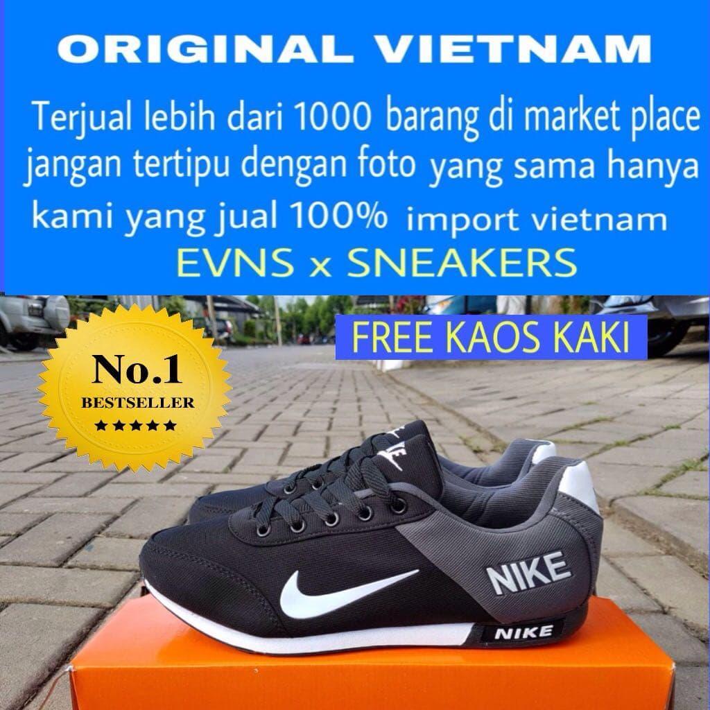 Kelebihan Promo Sepatu Nike Sport Jogging Import Diskon Terkini ... 0c79dc03d1