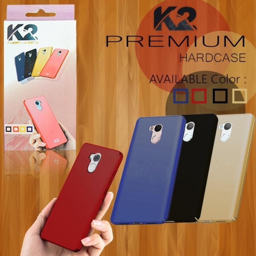 K2 PREMIUM HARDCASE BABY SKIN/BABYSKIN FOR IPHONE 7 + / 7 PLUS