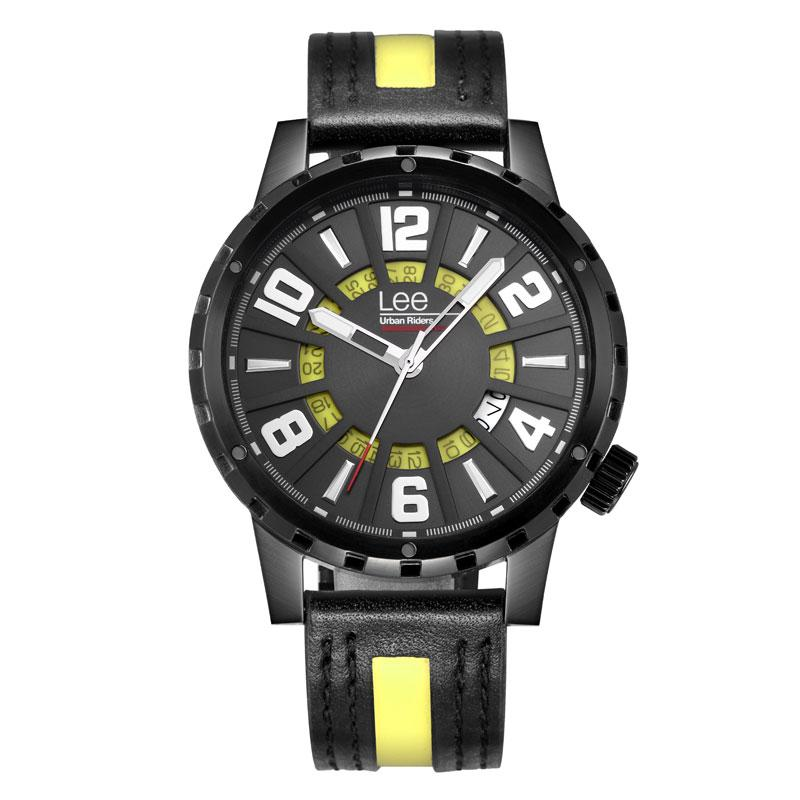 Lee Watch LES-M35DBL9-19 Jam tangan pria
