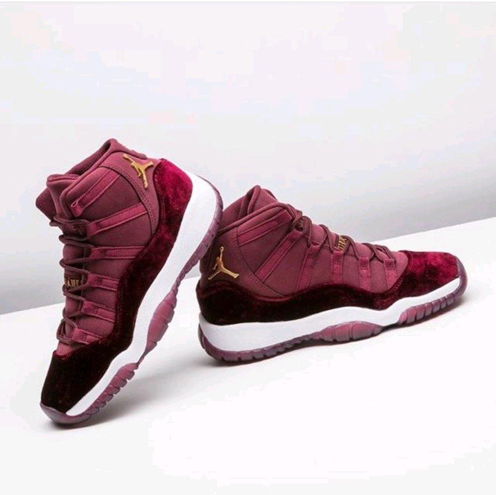 Promo PROMOO MURAH !! SEPATU IMPORT Nike air jordan high basketball vietnam / import shoes / sepatu olahraga basket pria / sepatu basket #dnk Fashion