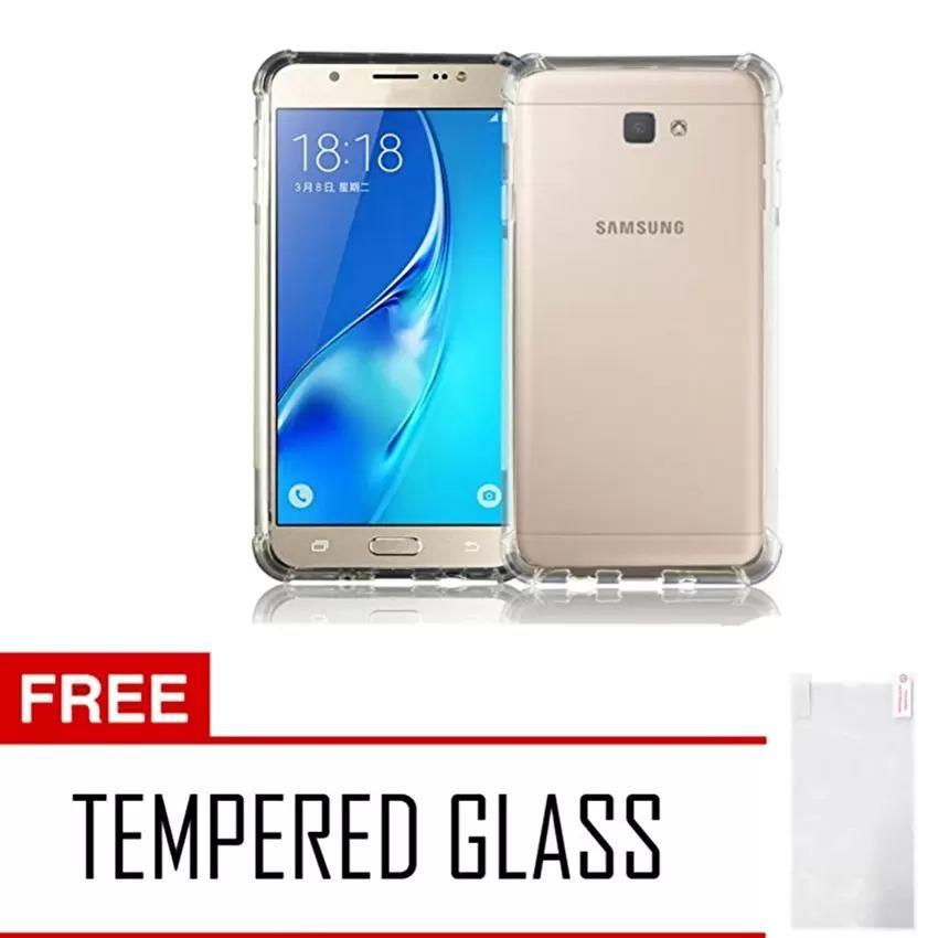 Soft Case Anti Shock Anti Crack Samsung Galaxy J4 2018 / Silikon Casing Samsung Galaxy J4