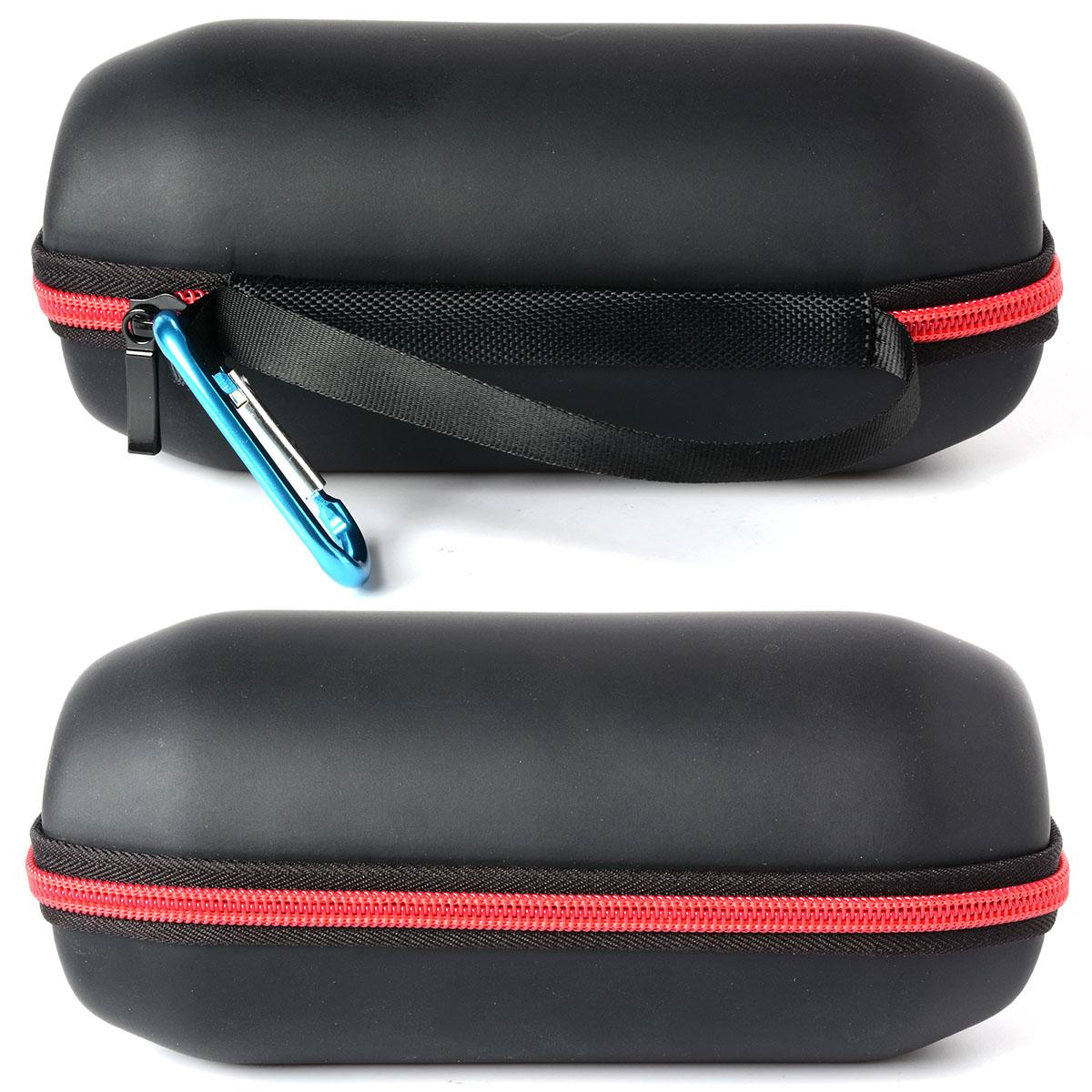Review Xcsource Portable Travel Hard Black Case Cover Bag For Jbl Source · XCSOURCE Hot Pill Portable Mini New Stereo Bluetooth Wireless Protection Bag Case ...